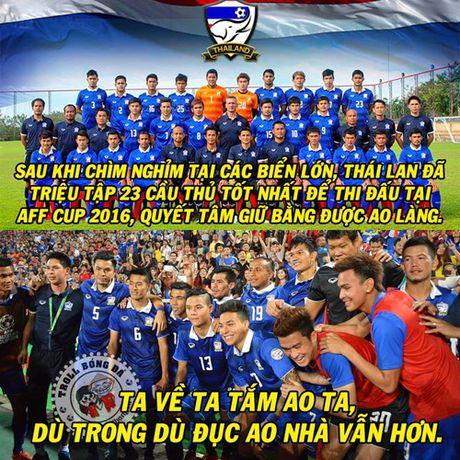 Biem hoa 24h: Dai gia chau luc 'hit khoi' U19 Viet Nam - Anh 3