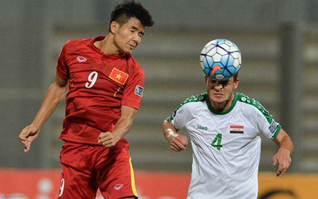 Chum anh: Nhung khoanh khac an tuong cua U19 Viet Nam o VCK U19 chau A - Anh 6