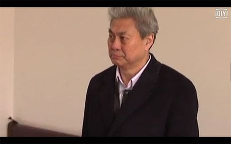 Lanh dao doanh nghiep Trung Quoc linh an tu hinh vi nhan hoi lo - Anh 1