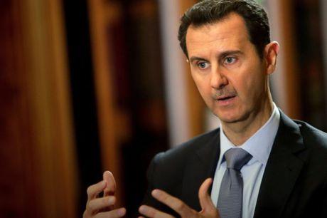Nga canh bao 'hau qua khung khiep' o Syria neu ong Assad ra di - Anh 1
