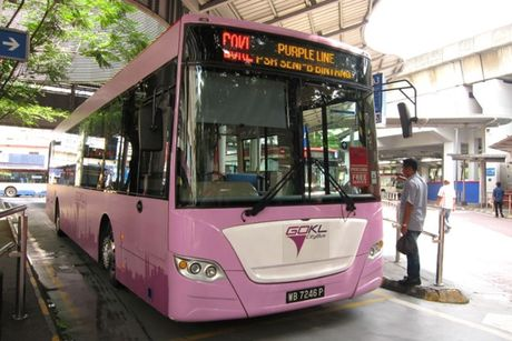 Bi quyet du lich o Kuala Lumpur khong ton tien - Anh 2