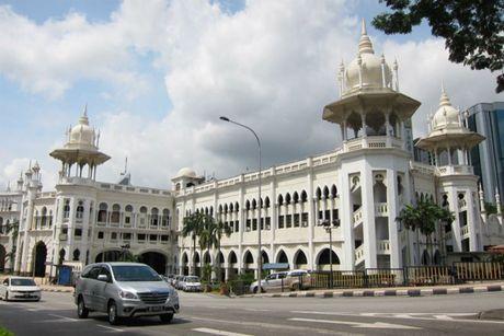 Bi quyet du lich o Kuala Lumpur khong ton tien - Anh 4