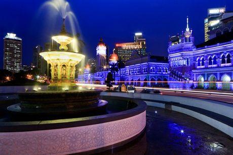 Bi quyet du lich o Kuala Lumpur khong ton tien - Anh 5