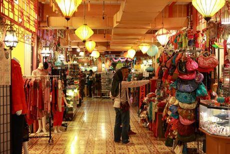 Bi quyet du lich o Kuala Lumpur khong ton tien - Anh 7