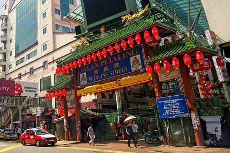 Bi quyet du lich o Kuala Lumpur khong ton tien - Anh 8