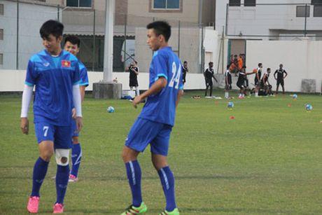 DIEM TIN SANG (23.10): HLV U19 Bahrain 'hu doa' U19 Viet Nam - Anh 2