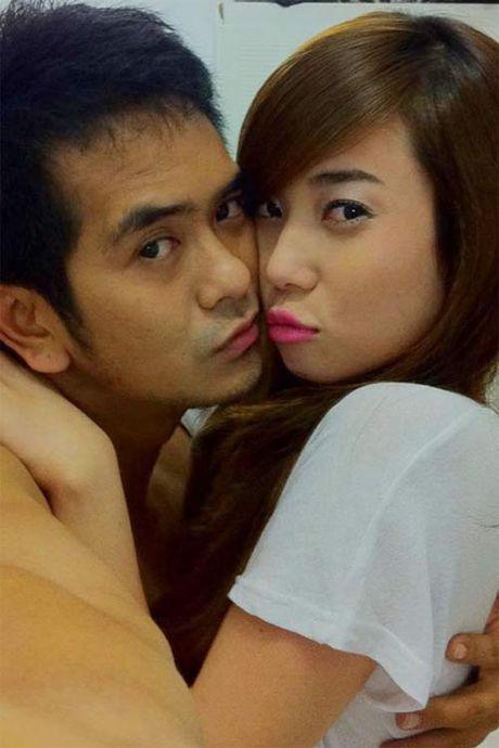 Nhan sac vo hot girl vua tai hop lai chia tay cua Hung Thuan - Anh 1