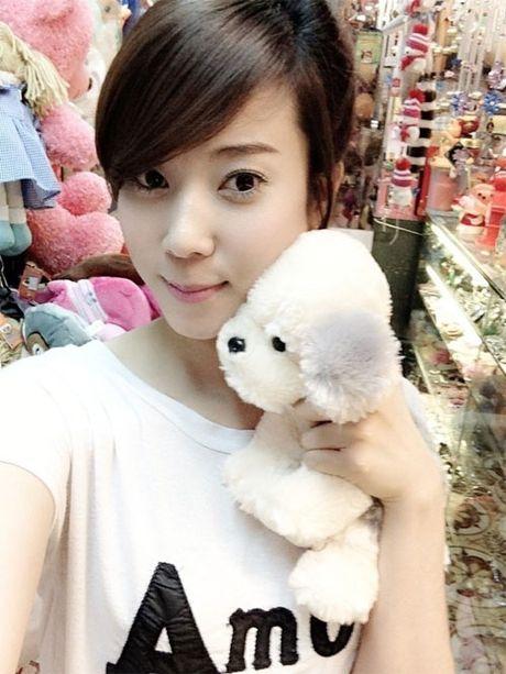 Nhan sac vo hot girl vua tai hop lai chia tay cua Hung Thuan - Anh 2