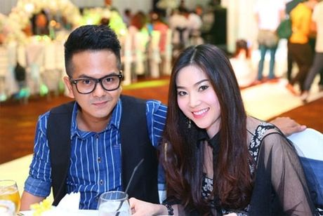 Nhan sac vo hot girl vua tai hop lai chia tay cua Hung Thuan - Anh 4