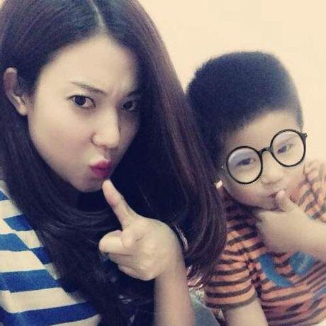 Nhan sac vo hot girl vua tai hop lai chia tay cua Hung Thuan - Anh 8