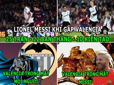 HAU TRUONG (23.10): Barca rat gioi an va, Conte de doa Mourinho - Anh 2