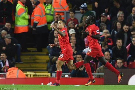 Liverpool 2-1 West Brom: Jurgen Klopp da biet danh bai Tony Pulis - Anh 2