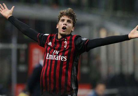 Locatelli ghi ban duy nhat giup Milan quat nga Juventus ngay tai San Siro - Anh 1