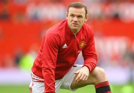 Da ro ly do Mourinho loai Rooney khoi tran chien Chelsea - Anh 1
