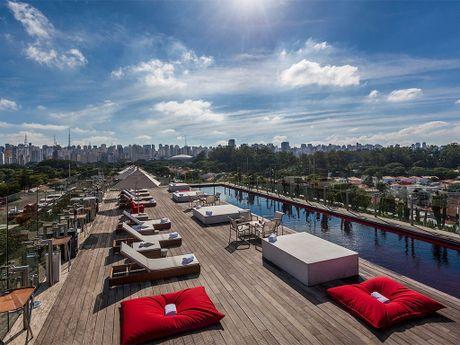 Park Hyatt Saigon lot top 50 khach san tot nhat the gioi - Anh 10