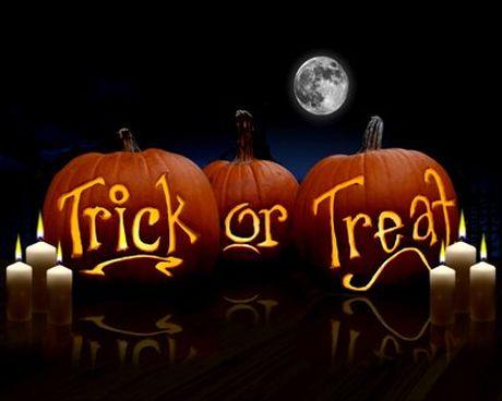 Giai ma phong tuc 'cho keo hay bi gheo' trong le hoi Halloween - Anh 2
