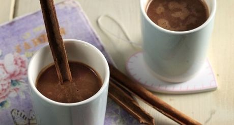Loi ich khong ngo cua chocolate voi suc khoe - Anh 2
