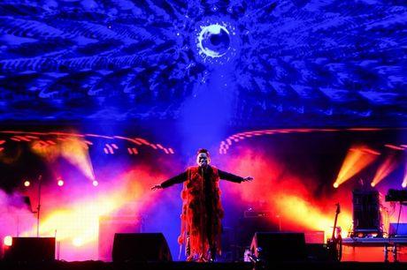 Tung Duong, Anna Truong khuay dong dem thu 2 Monsoon Music Festival 2016 - Anh 6