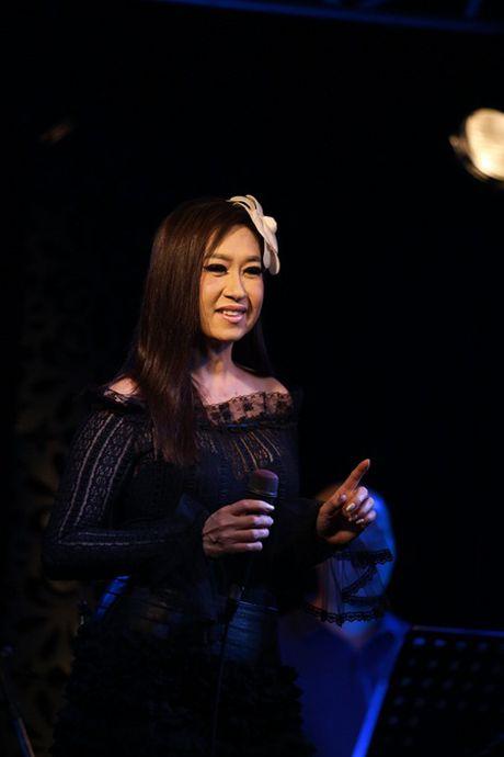 Bo me Tran Thanh la fan ruot cua danh ca Y Lan, Vu Khanh - Anh 1