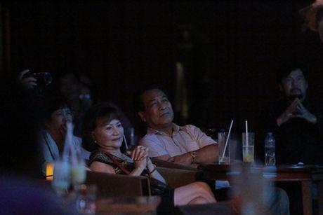 Bo me Tran Thanh la fan ruot cua danh ca Y Lan, Vu Khanh - Anh 3