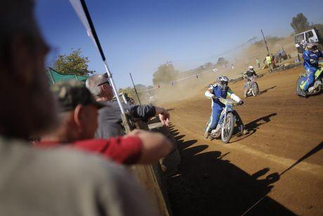 Dua xe mo to o Nam Phi - Anh 10