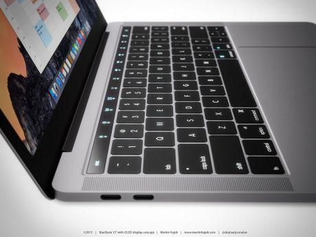 Mong doi gi o su kien Apple ngay 27/10? Mac, Mac va Mac - Anh 1