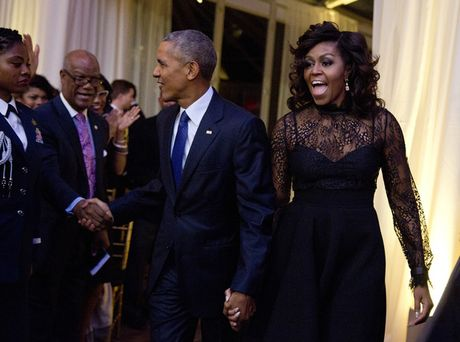 Bua tiec am nhac cuoi cung cua Tong thong Barack Obama tai Nha Trang - Anh 1