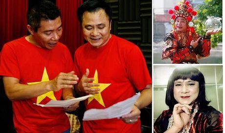 Nghe si nhan dan Tu Long: Tu anh tho moc 'cu lan' thanh danh hai noi tieng - Anh 1