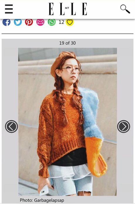 Street style cua Min o Seoul phu song hang loat bao danh tieng - Anh 6