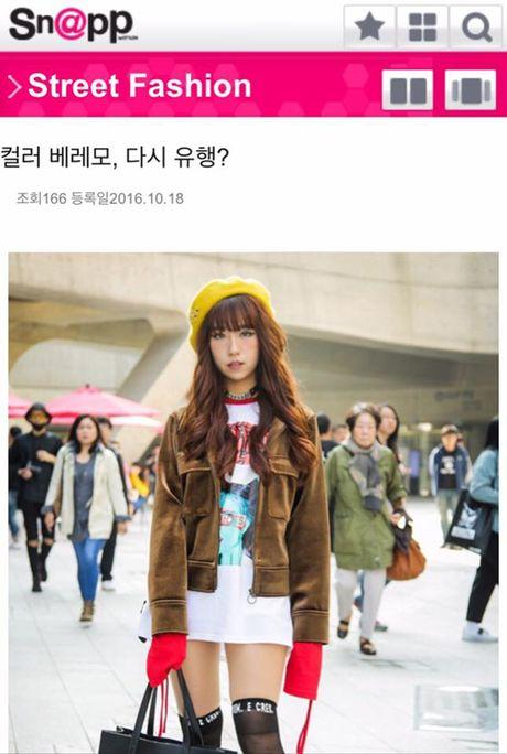 Street style cua Min o Seoul phu song hang loat bao danh tieng - Anh 7