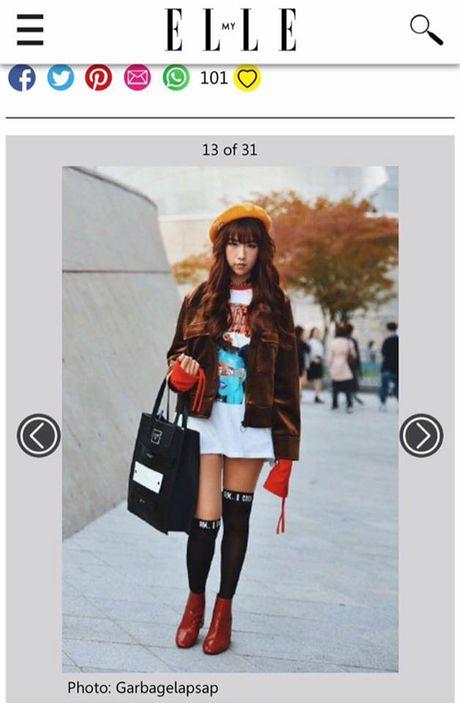 Street style cua Min o Seoul phu song hang loat bao danh tieng - Anh 8