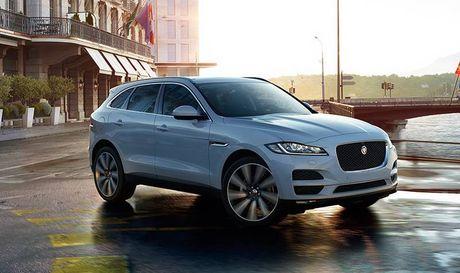 Jaguar Land Rover khong du VIMS 2016 – Su 'mat tich' cua 1 ten tuoi - Anh 1