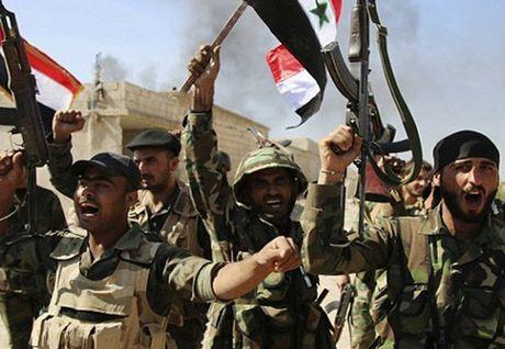 Tinh hinh Syria 23/10: Chua chac can toi tau Do doc Kuznetsov de kiem soat Syria - Anh 1