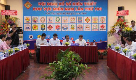 Lo ngai xo so dien toan lam cac dia phuong that thu ngan sach - Anh 1