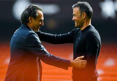 Barca: Enrique xot xa vi Iniesta nghi 8 tuan - Anh 1