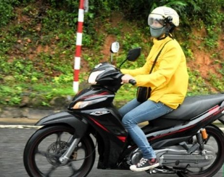 Chiec xe so ban chay nhat Viet Nam trong 9/2016 co gi dac biet? - Anh 2