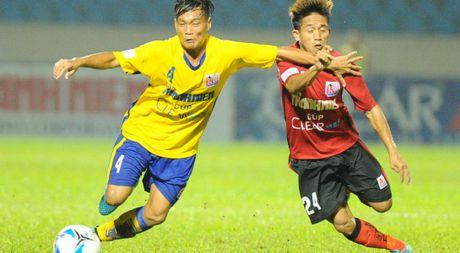 Long An 0-0 Dong Thap: Bang A chia nhau ngoi dau - Anh 1