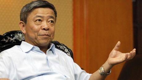 Ong Vo Kim Cu: 'Moi tinh phat trien nhu 1 quoc gia, ton kem kinh khung' - Anh 1