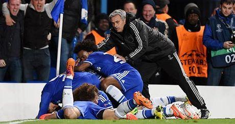 Mourinho gap lai Chelsea: Moi duyen lanh am mui thuoc sung - Anh 6