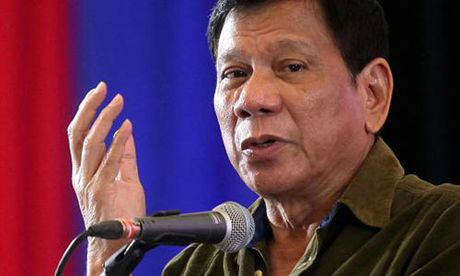 4 dieu ong Duterte gay lo ngai o Philippines - Anh 1