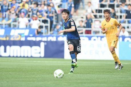 Xuan Truong da chinh, Incheon United co chien thang 2-0 o K.League - Anh 1