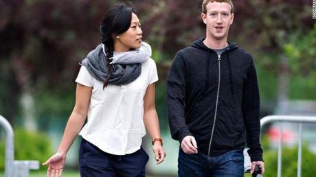 Vi sao ong chu Facebook, Amazon va Uber 'nghien' di bo? - Anh 3