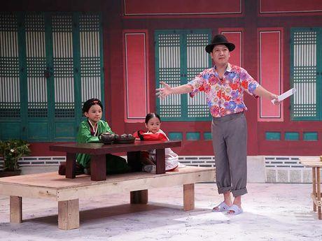 Chuyen kho nhat doi cua Muoi Kho Truong Giang - Anh 1