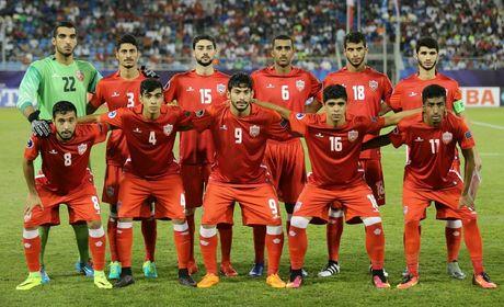 Giai ma chieu bai hiem cua U19 Bahrain - Anh 2