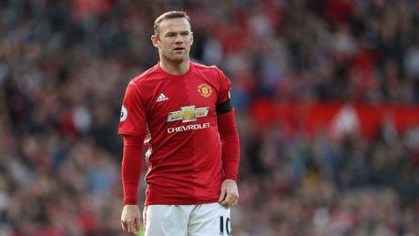 Man City giai cuu Fabregas, Trung Quoc moi goi Rooney - Anh 1
