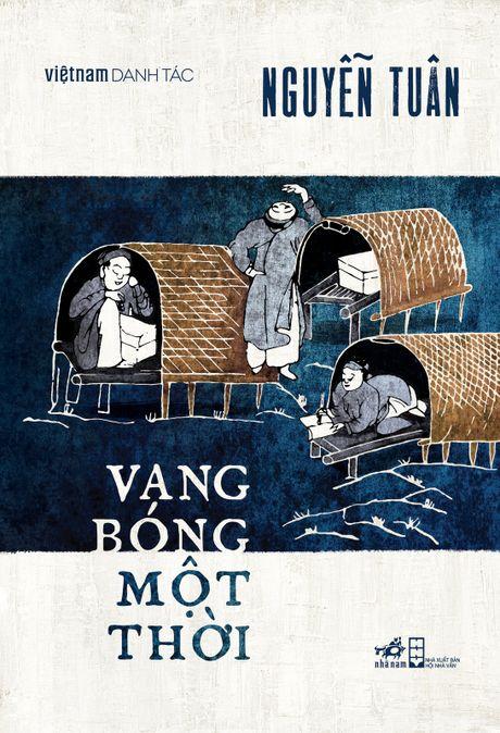 'Vang bong mot thoi': Hoai vong va duy my - Anh 1