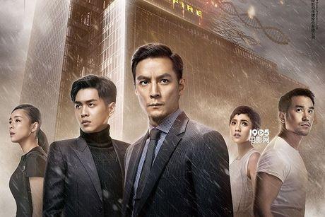 Ngo Ngan To bi danh gay mui tren phim truong - Anh 2