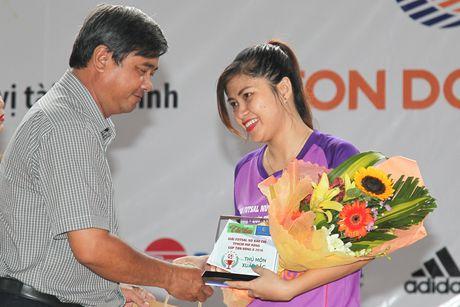 Ket thuc giai futsal bao chi TP.HCM 2016 - Anh 4