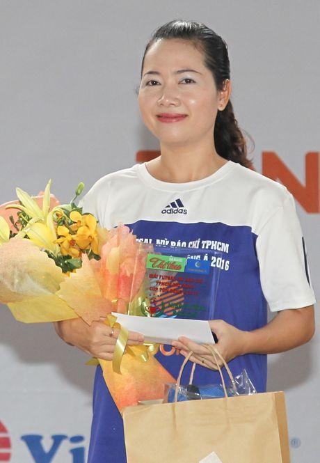 Ket thuc giai futsal bao chi TP.HCM 2016 - Anh 5