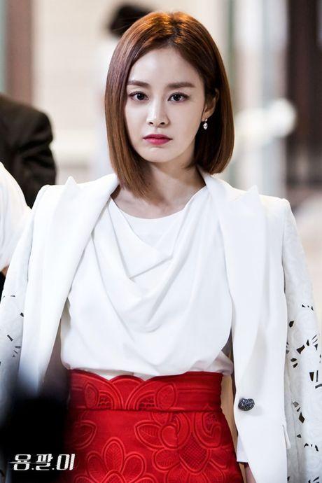 Kim Tae Hee giau co den do nao tai Han Quoc? - Anh 3